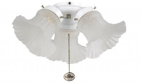 Fantasia Tulip White Light kit 221555